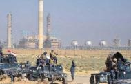 تفجير 115 عبوة ناسفة والقبض على إرهابيين بالأنبار