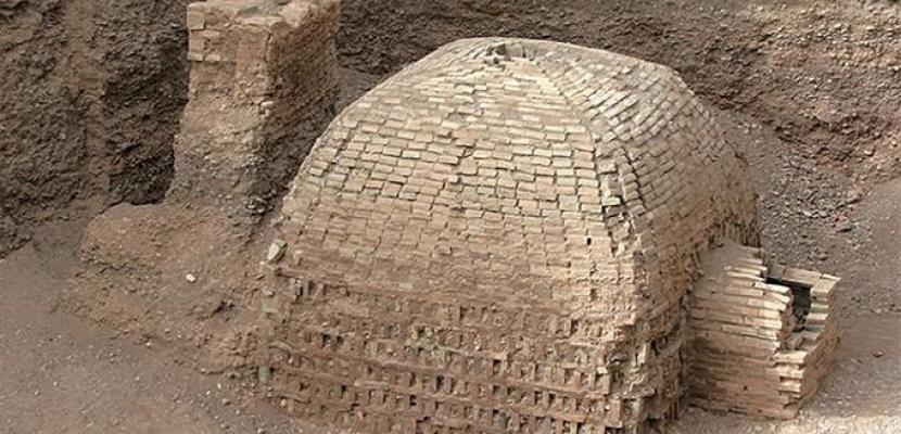 اكتشاف مقابر قديمة عمرها نحو 1500 عام في الصين