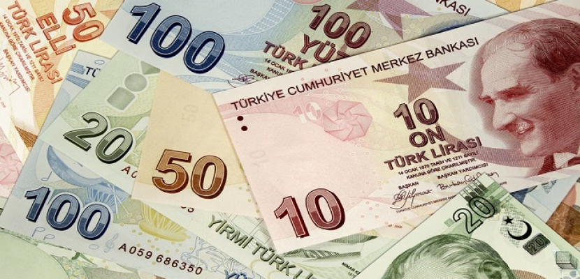 انهيار الليرة التركية بعد تهديدات ترامب بتدمير اقتصاد أنقرة