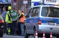 إصابة أربعة أشخاص في حادث دهس بغرب ألمانيا