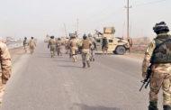 الجيش العراقى يطلق عملية عسكرية لتعقب خلايا داعش شمال شرق ديالى