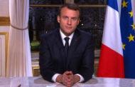"""ماكرون يقوم بزيارة مفاجئة لبلدة شمالي فرنسا قبيل ساعات من إطلاق """"النقاش الوطني الكبير"""""""