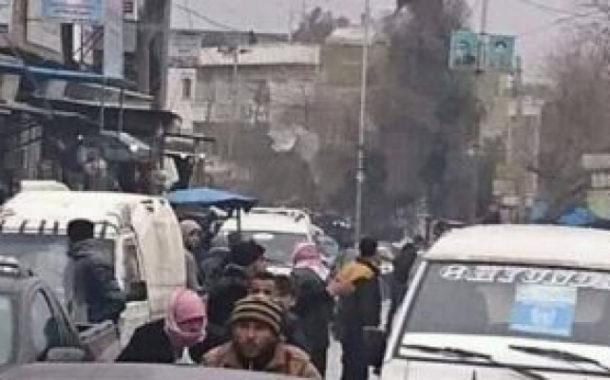 ارتفاع حصيلة قتلى تفجير منبج السورية إلى 19 شخصا