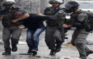 إصابة شابين فلسطينيين واعتقال 13 من أنحاء متفرقة من الضفة الغربية