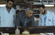 وزارة الآثار: استخراج القطعة رقم 1000 من أخشاب مركب خوفو الثانية