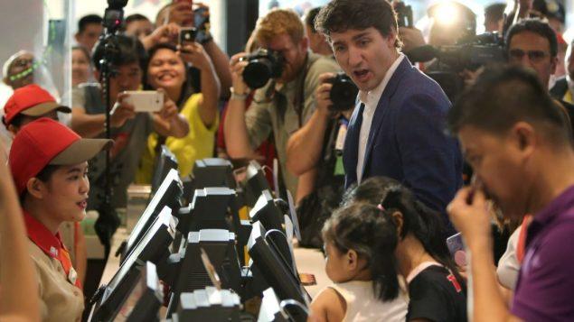 جمعيات في الفيليبين تطالب ترودو باستعادة نفايات كندية