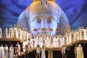 مهرجان أبوظبي يستعيد أوبرا «عايدة»