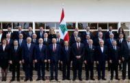 وزراء في الحكومة اللبنانية يصفون قيام زملاء لهم بزيارة سوريا  بـ «العمل الشيطاني»