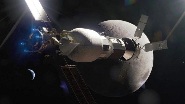 كندا تؤكّد مشاركتها في مشروع المحطّة القمريّة الأميركي