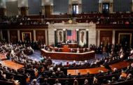 مجلس الشيوخ الأمريكى يتبنى تشريعا بفرض عقوبات ضد سوريا وروسيا وإيران
