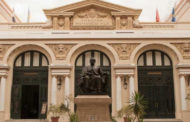 """""""الآثار الغارقة"""" في صالون أوبرا الإسكندرية الثقافي اليوم"""