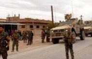 تركيا تحذر من فراغ أثناء انسحاب القوات الأمريكية من سوريا