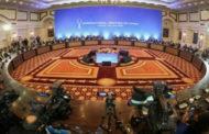 باريس تأمل بنتائج إيجابية لقمة أستانا غدا بشأن التسوية السورية