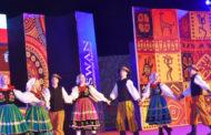 ختام فعاليات مهرجان أسوان الدولي للثقافة والفنون