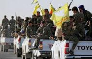 قوات سوريا الديمقراطية تسيطر على آخر معقل لداعش شرق الفرات