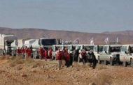 روسيا وسوريا تعلنان فتح ممرين إنسانيين للنازحين من مخيم الركبان