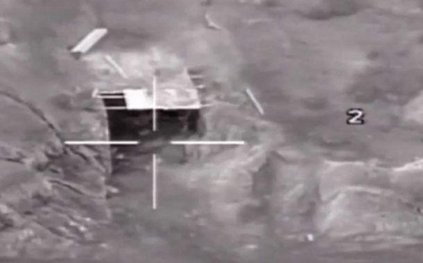 القوات المسلحة تستهدف 7 بؤر إرهابية و تقضى على 8 إرهابيين بشمال سيناء