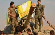 التحالف الدولى فى سوريا يعتقل خلية إرهابية لداعش بريف دير الزور