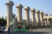 مهرجان القاهرة الأدبي يواصل فاعلياته لليوم الثاني