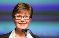 Linda Caron devient présidente du PLQ