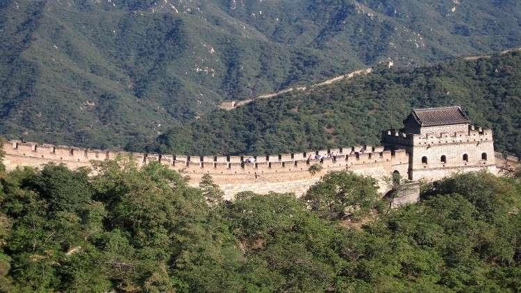 بعد اختفاء ثلثه.. الصين تنشئ أول مركز لترميم سور الصين العظيم