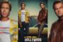 """""""دي كابريو"""" يعلن عن موعد إطلاق الفيلم الجديد لـ """"تارانتينو"""""""
