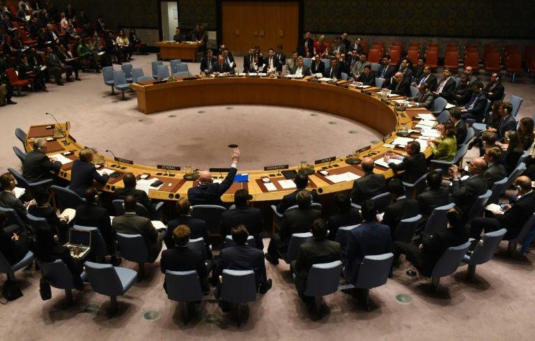 مجلس الأمن يتبنى مشروع قرار لمكافحة تمويل الإرهاب