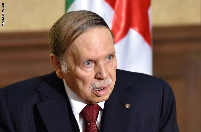 الحزب الحاكم في الجزائر يتخلى عن الرئيس وقيادي يقول: بوتفليقة أصبح تاريخا