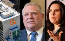 Protection du français : Ford, Plante et Hydro-Québec se méritent des prix Citron