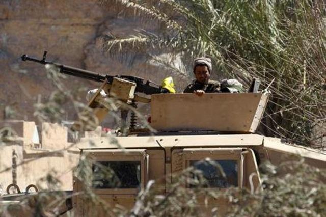 قوات سوريا الديمقراطية: الهجوم على آخر معقل للدولة الإسلامية لم ينته