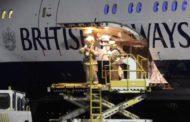 هبوط اضطراري لطائرة تابعة للخطوط البريطانيّة في الشرق الكندي