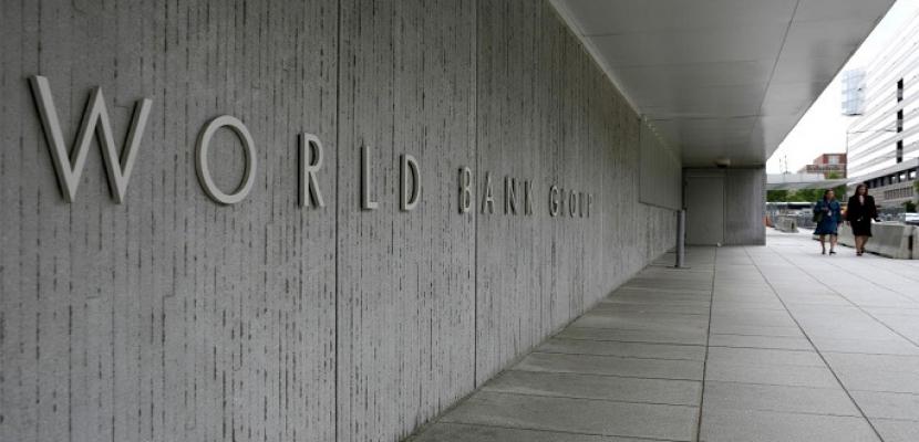 """النائب الأول لرئيس البنك الدولي يشيد ببرماج """"مصر 2030"""" وبمؤشرات النمو"""