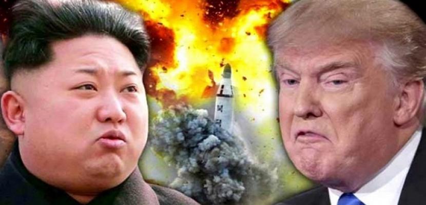 """كوريا الشمالية تنتقد واشنطن بسبب """"خطة الحرب البيوكيميائية المستمرة"""" ضدها"""