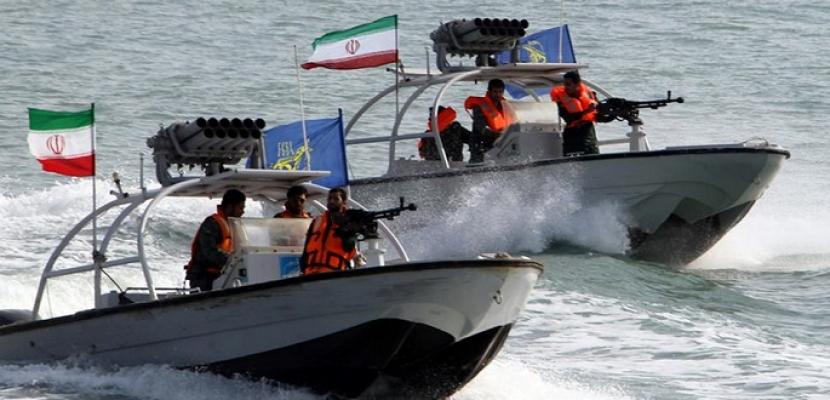 إيران تهدد بالرد على إسرائيل اذا تحركت بحرياً ضد مبيعاتها من النفط