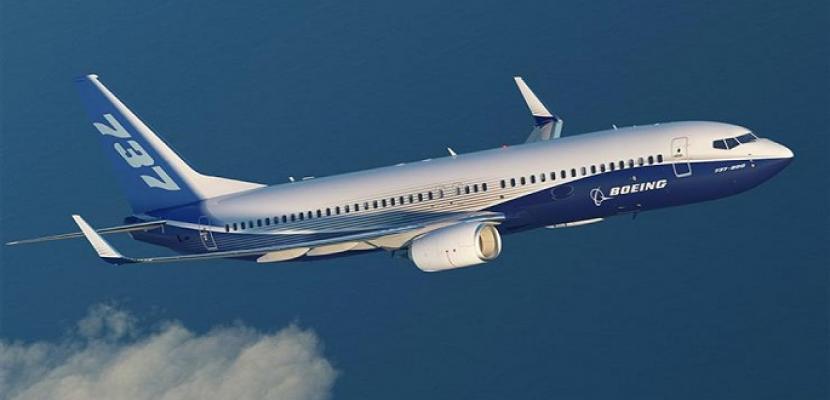 """لبنان يمنع طائرات بونيج """"737 ماكس"""" من الهبوط أو التحليق في أجوائه"""