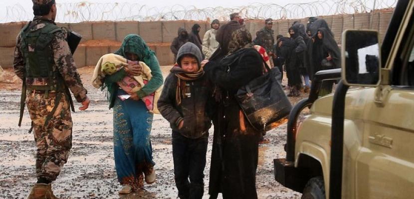 الإمارات تتعهد بـ 65 مليون دولار لدعم الجهود الدولية لمساندة الشعب السوري
