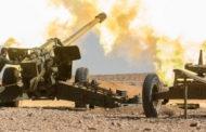 الجيش السوري يدمر أوكارا وتحصينات للإرهابيين بريف حماة
