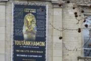 وزير الآثار يطير إلى باريس لافتتاح معرض الملك توت عنخ آمون غدا