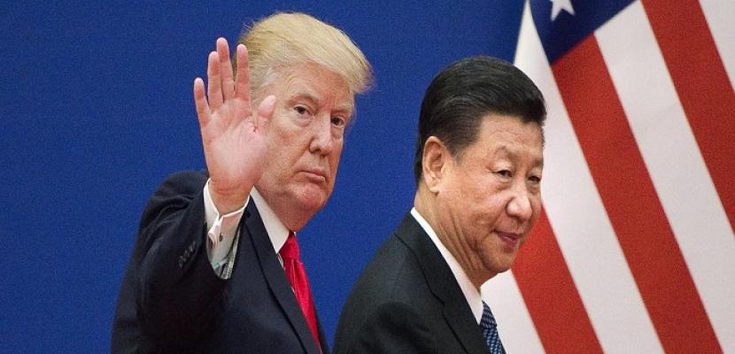 واشنطن وبكين تستأنفان محادثات رفيعة المستوى للتوصل إلى اتفاق تجارى