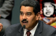مادورو يتهم ترامب بسرقة 5 مليارات دولار من فنزويلا