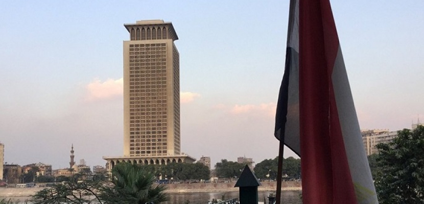 مصر تؤكد موقفها الثابت باعتبار الجولان السوري أرضا عربية محتلة وفقا لمقررات الشرعية الدولية