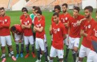 رمضان صبحي يقود منتخب مصر الأوليمبي في مواجهة أمريكا