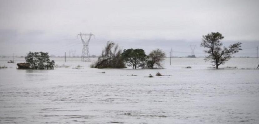 الأمم المتحدة تعلن مصرع 293 شخصا في إعصار موزمبيق