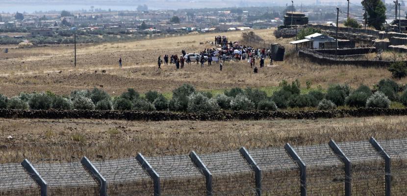 مجلس النواب يعلن رفضه لاعتراف أمريكا بسيادة إسرائيل على الجولان