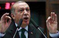 بعد خسارة رئاسة بلدية إسطنبول… أردوغان يحول نظره سريعا إلى أزمة السياسة الخارجية