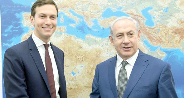 واشنطن بوست: ترامب يطرح «صفقة القرن» خلال أسابيع.. خطة كوشنر للسلام لا تتضمن دولة فلسطينية.. وتركز على أمن إسرائيل