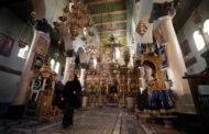 مهمة في دير سانت كاترين لحفظ مخطوطات مسيحية قديمة رقميا