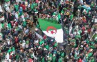 إصابة 13 شخصا في إطلاق نار أثناء احتجاجات بولاية تبسة الجزائرية