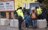 اوتاوا تسعى لاحتواء الهجرة غير الشرعيّة عبر الحدود