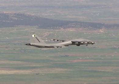 الجيش الجزائري يدمر مخابئ للإرهابيين باستخدام طائرات بدون طيار